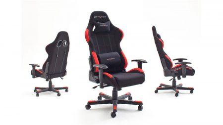 DX Racer 1