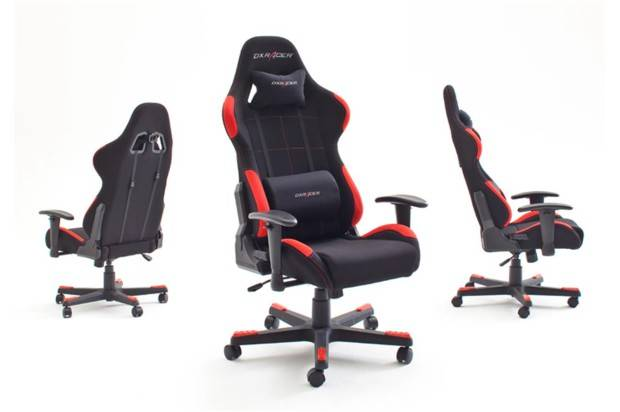 Review: DX Racer 1