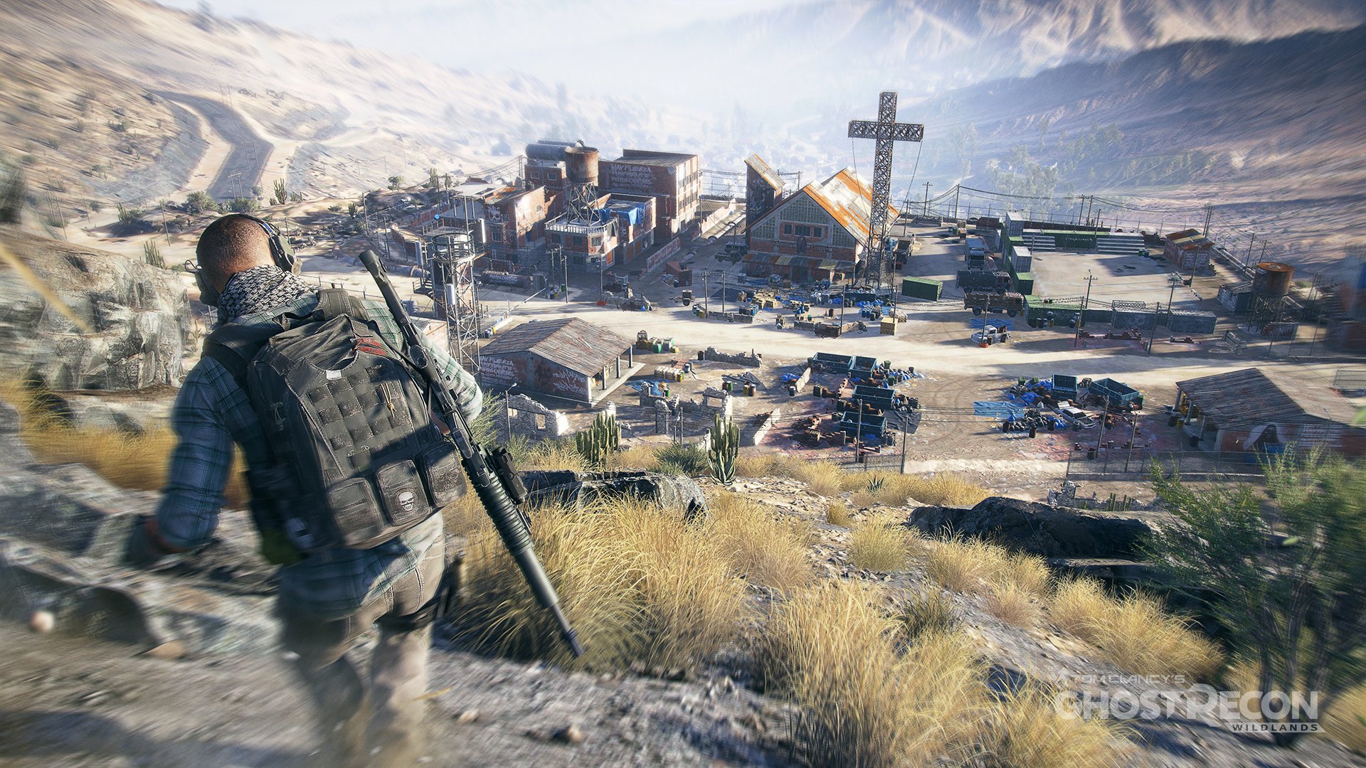 Ghost Recon Wildlands: Gratis-Wochenende und Ghost War
