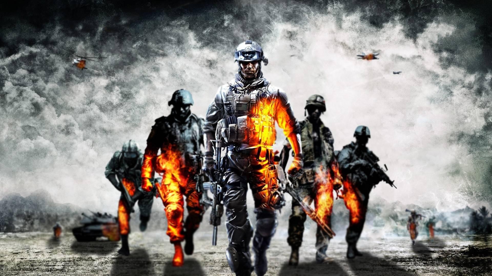 Battlefield 2042 offiziell angekündigt! - Shooter-sZene