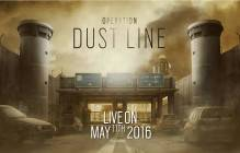 Rainbow Six Siege – Dust Line Preview