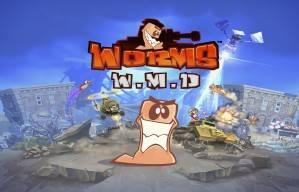 Worms WMD vorgestellt