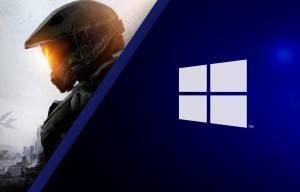 Kommt Halo für Windows 10?
