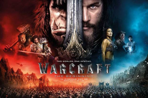 Warcraft: The Beginning – Ein Eindruck
