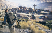 Ghost Recon Wildlands: Lootboxen kommen!