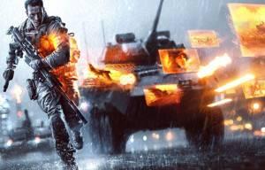 Battlefield: Bald kein Battlelog mehr?