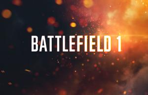 Battlefield 1: Die Systemvoraussetzungen!