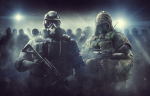 Rainbow Six Siege – Update 3.3 buffed zwei Operatoren