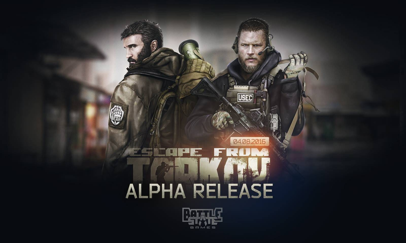 Escape from Tarkov: Text-RPG hinzugefügt