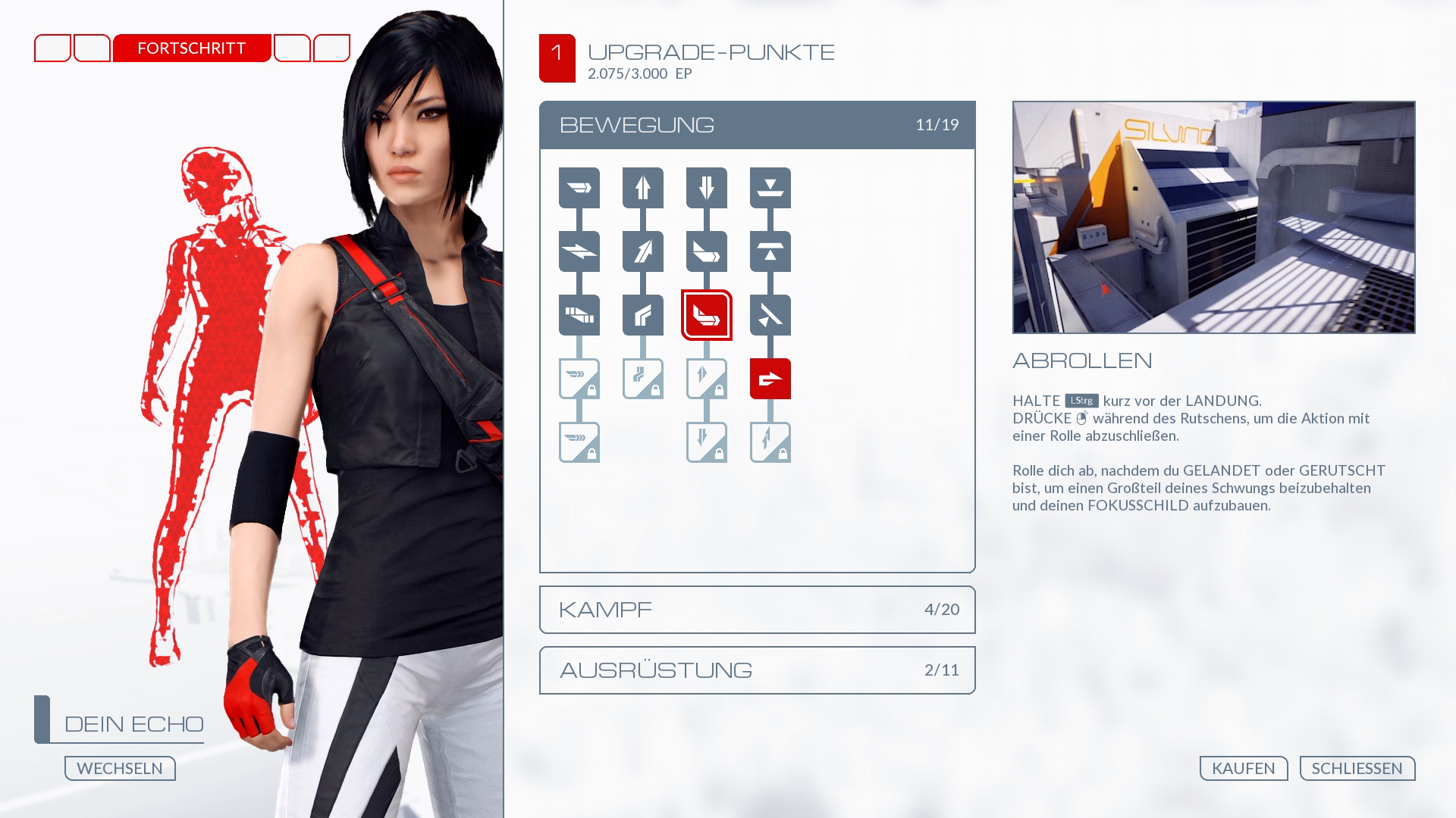 Mirror's Edge Catalyst #004
