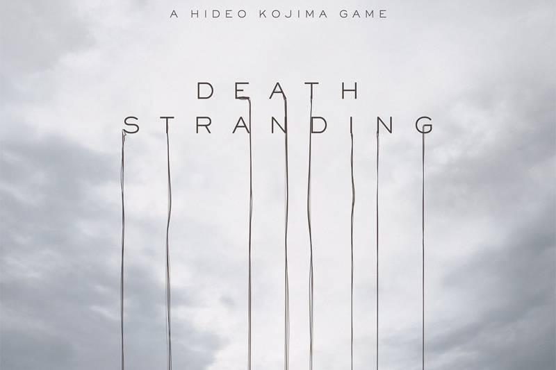 Death Stranding: Keine PS4-Exklusivität?