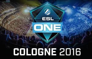 ESL One Köln 2016 – Viertelfinale