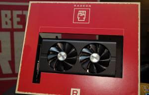 Radeon RX 480: Erste Customkarten gesichtet!