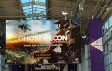 Ghost Recon Wildlands auf der gamescom!