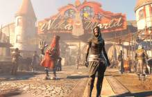 Fallout 4: Update 1.7 Release und Patchnotes