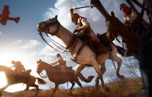 Battlefield 1: Die Open-Beta im Überblick