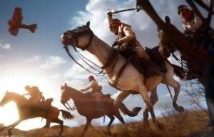 Battlefield 1 – Erste Hacker gesichtet
