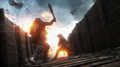 Battlefield 1: Der große Achievement Guide