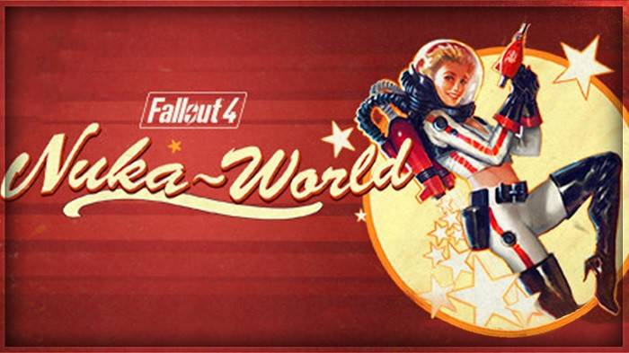 Fallout 4: Nuka-World im Test