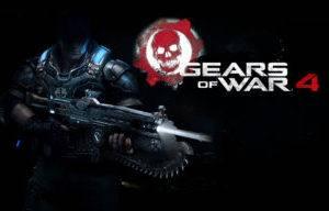 Gears of War 4 kostenlos ausprobieren!