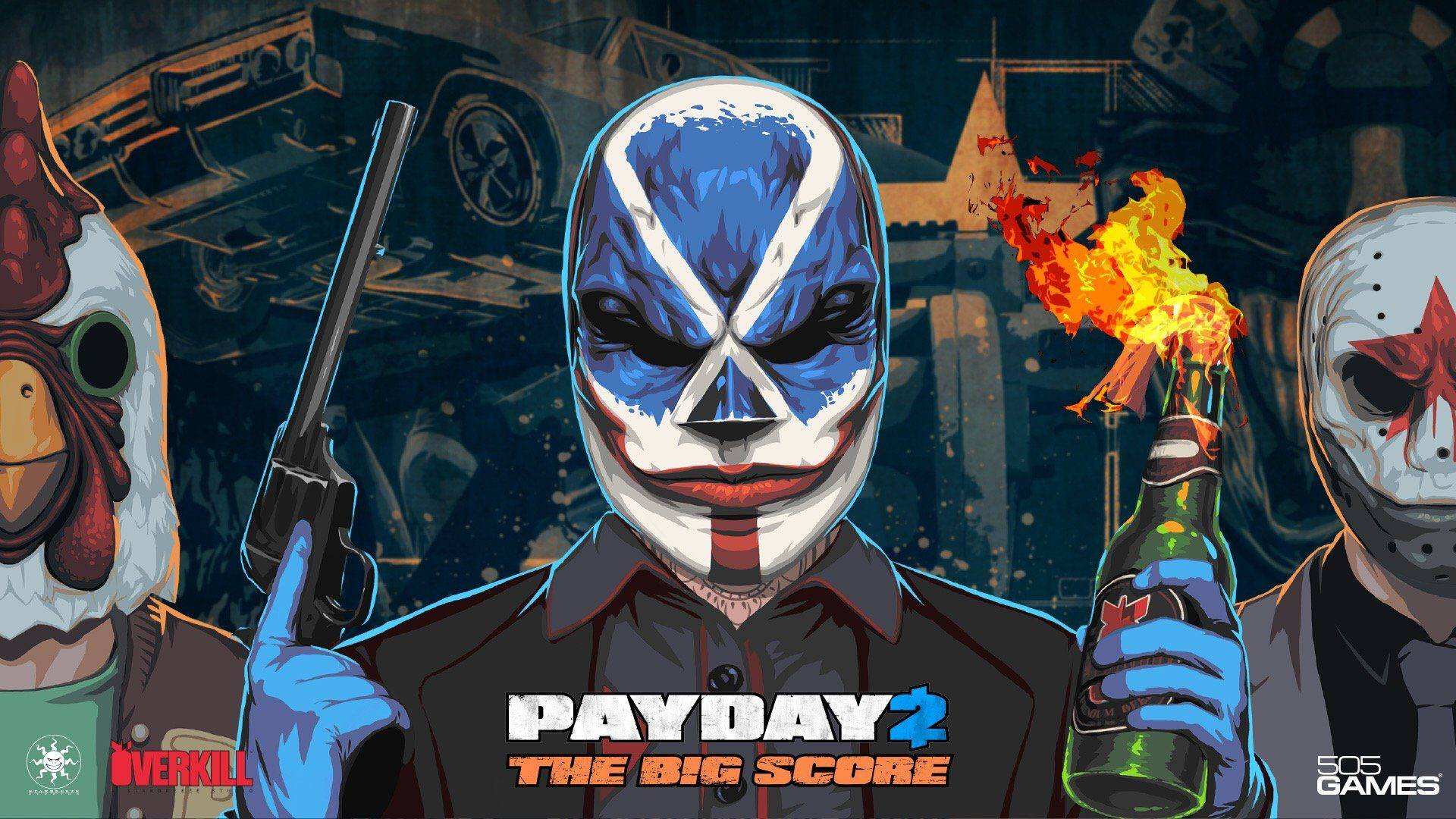 Payday 2 Matchmaking-Probleme Dating sims on steam