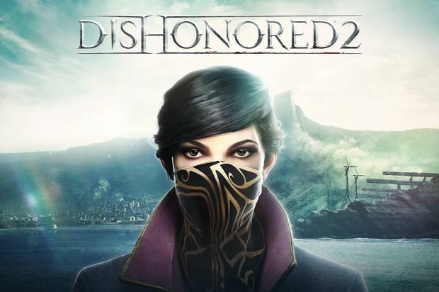 Review: Dishonored 2