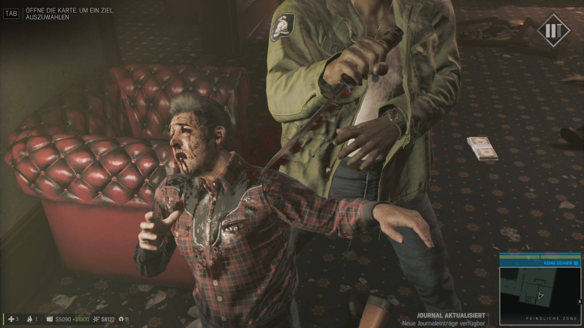 Mafia 3 Review