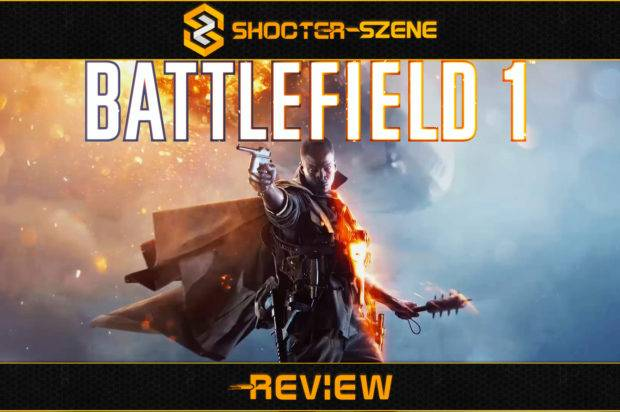 Review: Battlefield 1 im Multiplayer