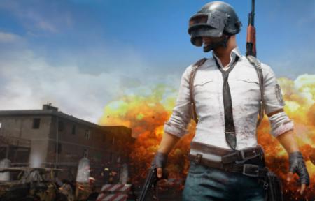 Über 322.000 Accounts in PlayerUnknown's Battlegrounds gebannt