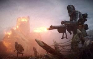 Battlefield 1: Spielmodus Sichtkontakt vorgestellt