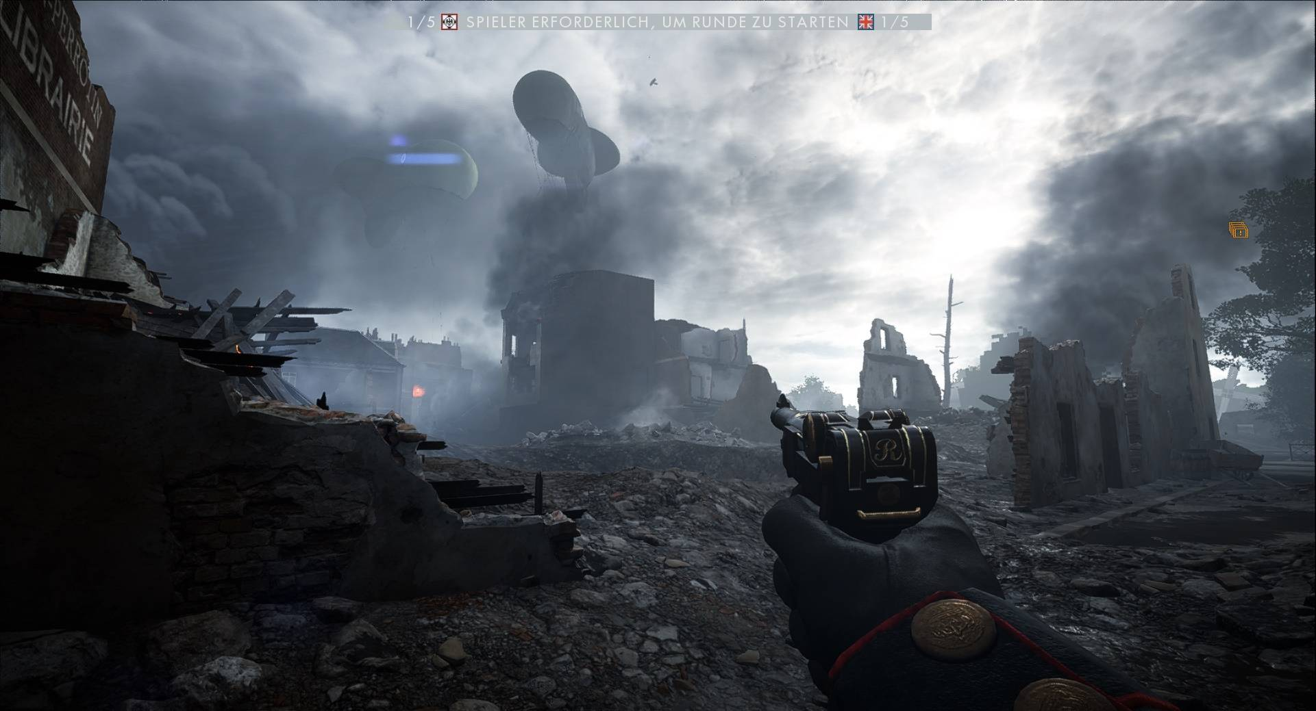 Battlefield 1 - Mutliplayer