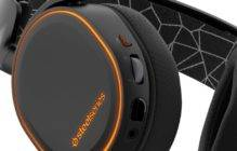 Review: SteelSeries Arctis 5