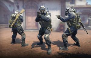 CS:GO – Neue SAS-Modelle und mehr