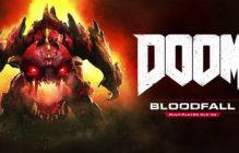 DOOM: Bloodfall DLC #3 erschienen
