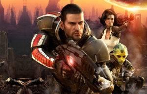 [UPDATE] Mass Effect 2 nicht für lau
