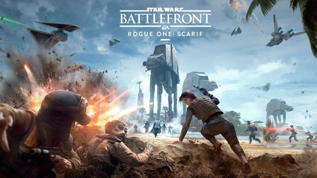 Star Wars Battlefront: Season Pass aktuell für lau