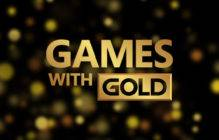 Die Xbox Games with Gold im Januar 2018