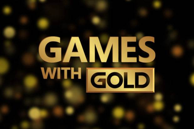 Xbox - Games with Gold im April