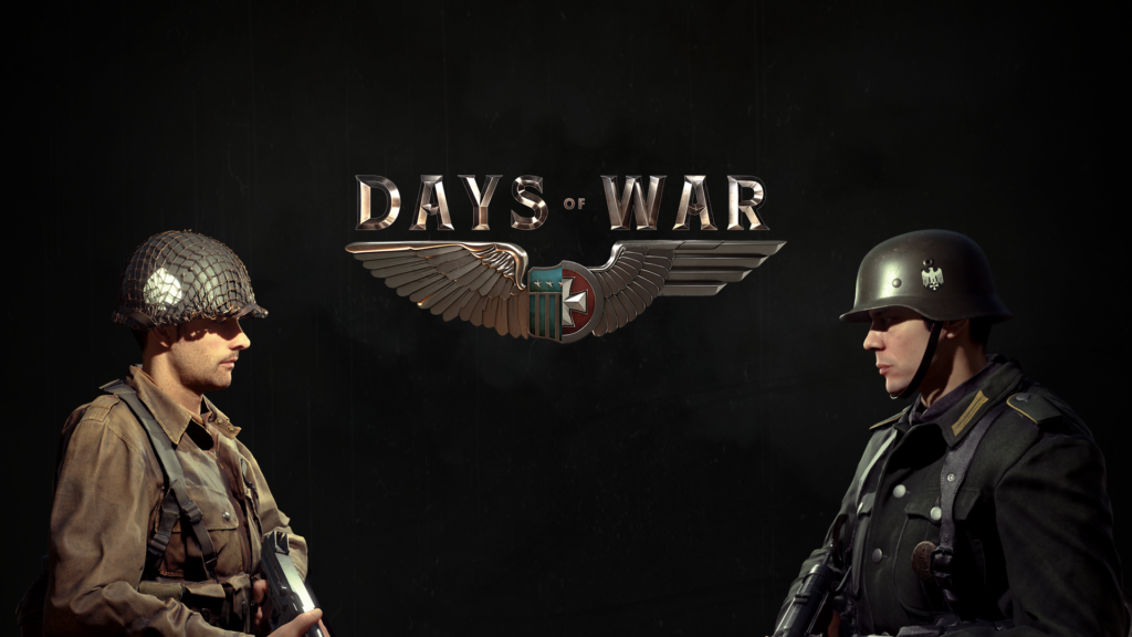 Review: Days of War