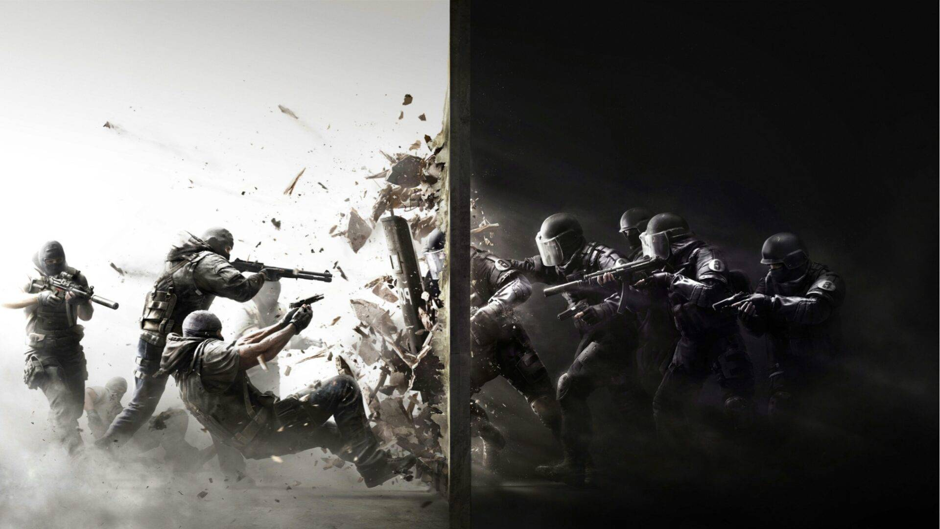 Rainbow Six Siege: Patch 5.3 steht in den Startlöchern!