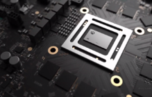 Xbox One X bricht interne Rekorde