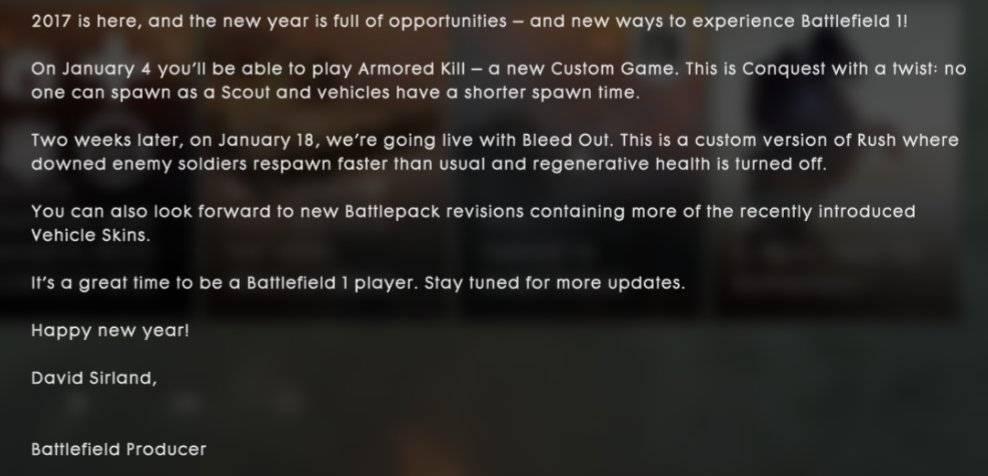 battlefield-1-janaur-updates