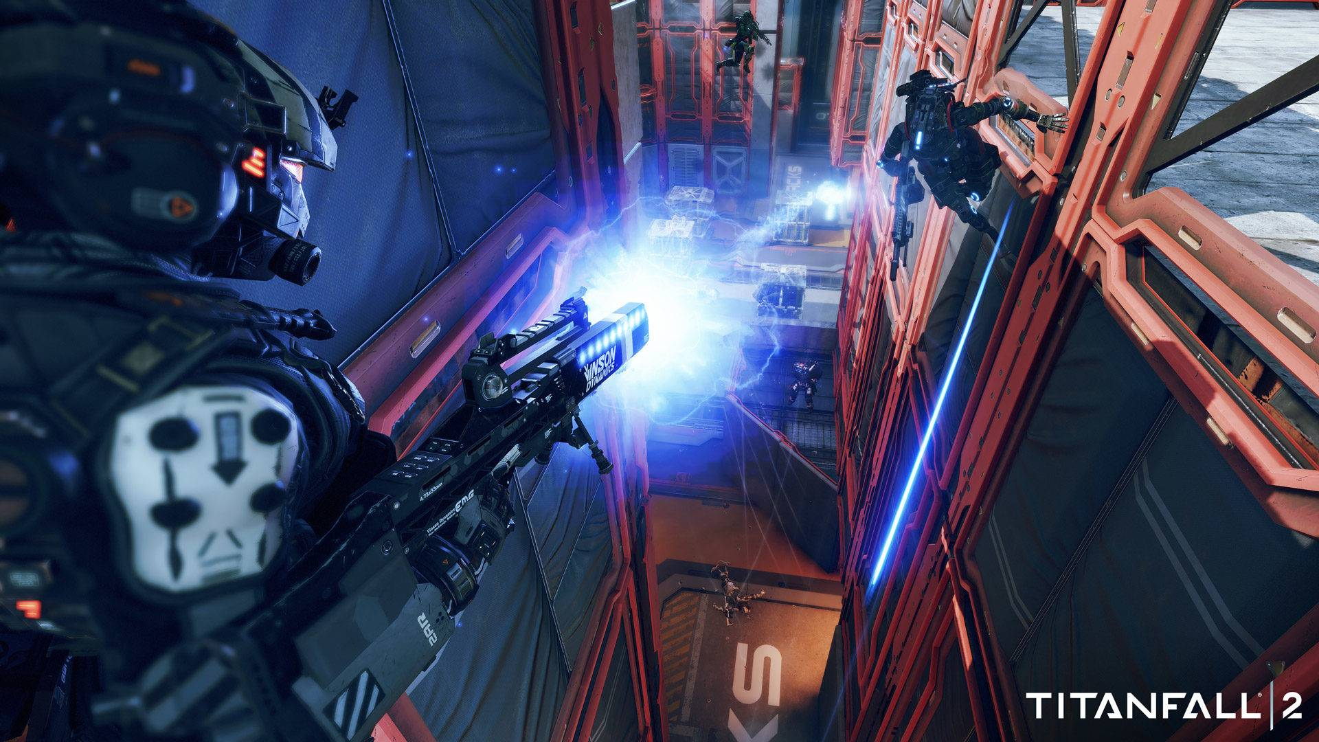 Titanfall 2: Details zu Operation Endeavor