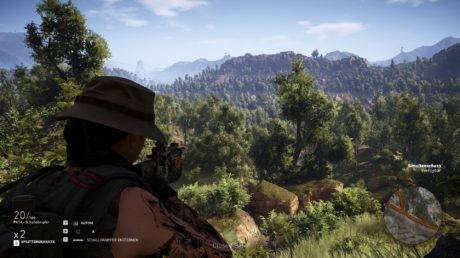 Ghost Recon: Wildlands Performance Guide