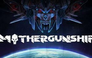 Mothergunship – Neuer Bullet-Hell-Shooter vorgestellt