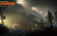 The Division Update 1.6 Patch Notes