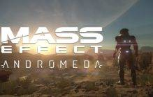 Mass Effect Andromeda: Trial-Version gestartet