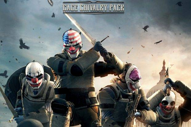 Payday 3 ist in Produktion!