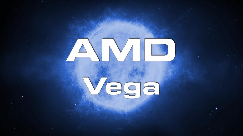 5 Dinge, die man über AMD Vega wissen sollte
