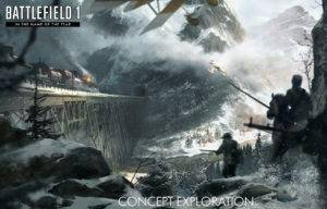 Battlefield 1: Weibliche Charaktere kommen